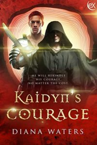 Kaidyn's Courage by Diana Waters