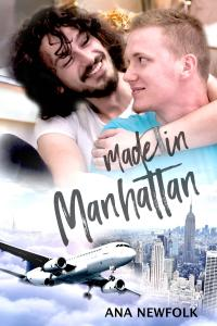 Made in Manhattan by Ana Newfolk