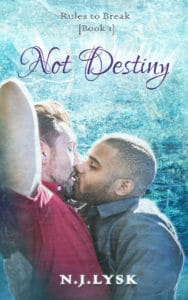 Not Destiny by N.J. Lysk