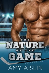 The Nature of the Game | Amy Aislin