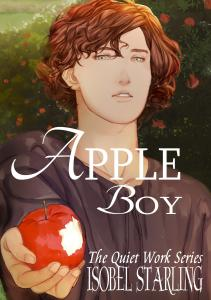 Apple Boy | Isobel Starling