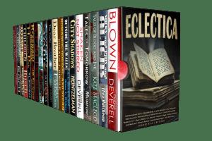 Eclectica Short Story Bundle | Jackie Keswick