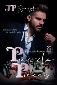 Puzzle Pieces | JP Sayle
