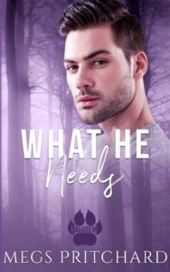 What He Needs | Megs Pritchard